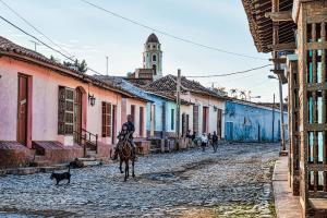 Küba Hayat