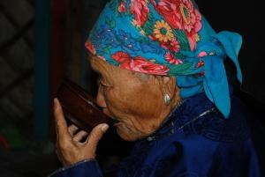 Gobi Çölü Yaşamı